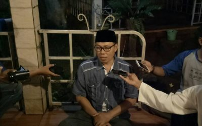 Anggota DPD RI Dapil Jawa Timur, Ahmad Nawardi
